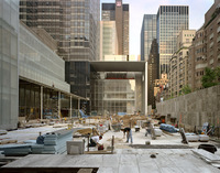 Museum of Modern Art (MOMA), Sculpturegarden
